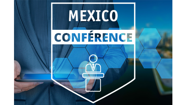 Mexico - Meet Up FinTech - 19/09