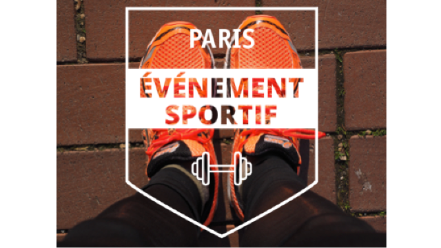 Paris - Course Les 10km de Paris Centre - 17/11/19
