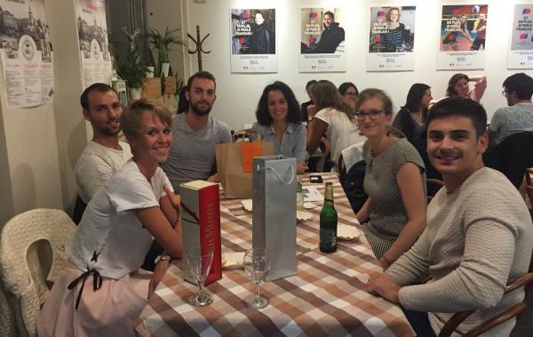 rencontres gratuites en République tchèque applications de rencontres tchèques