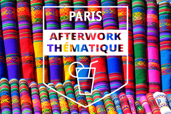[ PHOTOS ] Paris - Afterwork Amérique du Sud du 06/12 - Merci !!