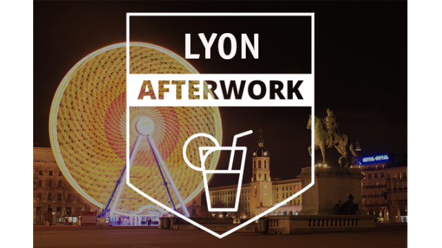 Lyon - Afterwork au Orgao Beer House - 18/03/19